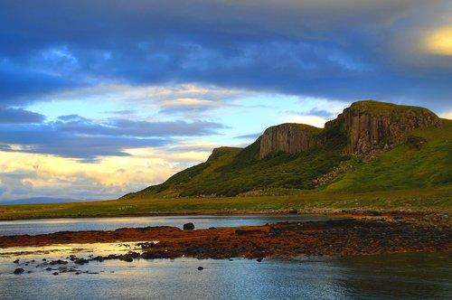 scotland  isle of skye  skye