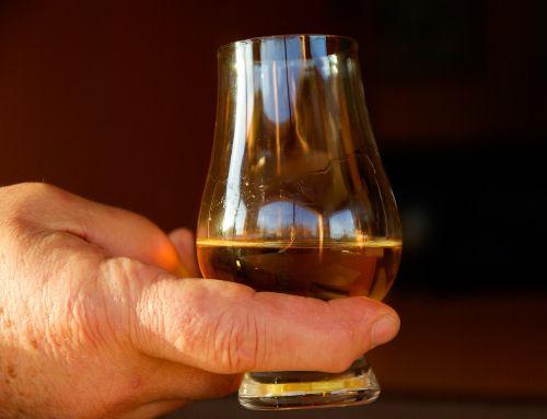 scotland whisky glass