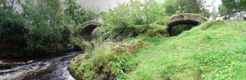 scotland bridge river