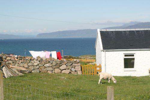 scotland serene p