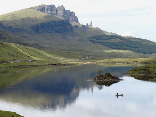 scotland skye isle of skye