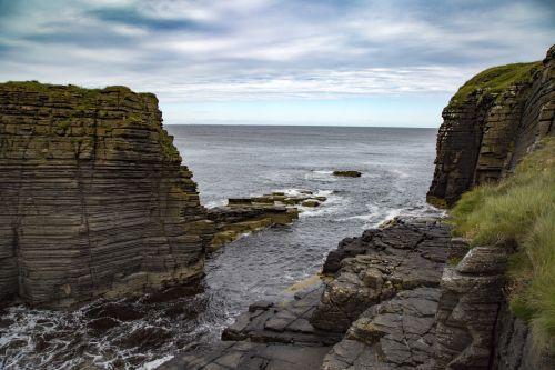 Scotland Coast