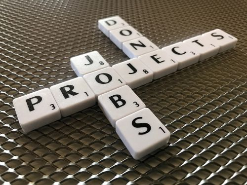 scrabble projects jobs