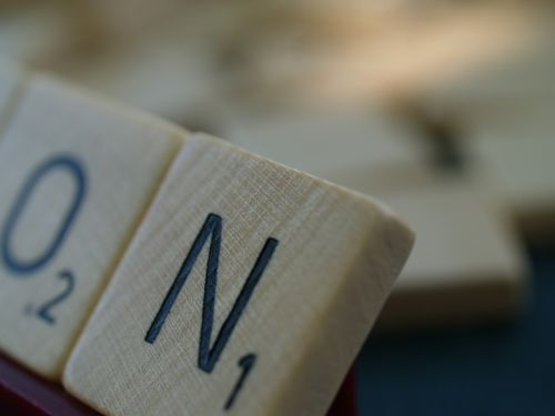 scrabble letter board game