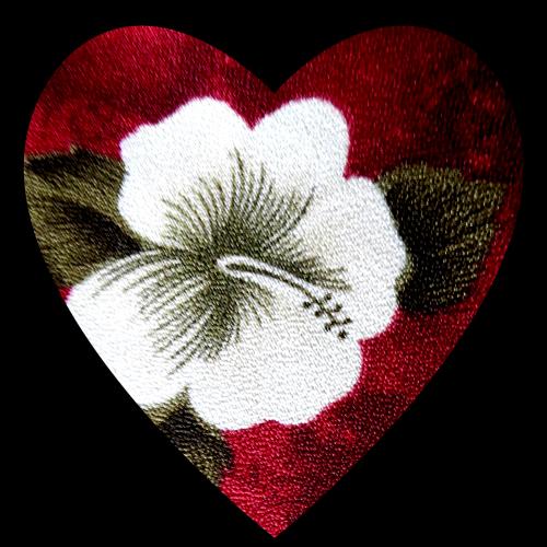 scrapbooking heart love