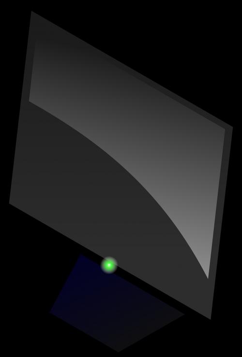 screen monitor display
