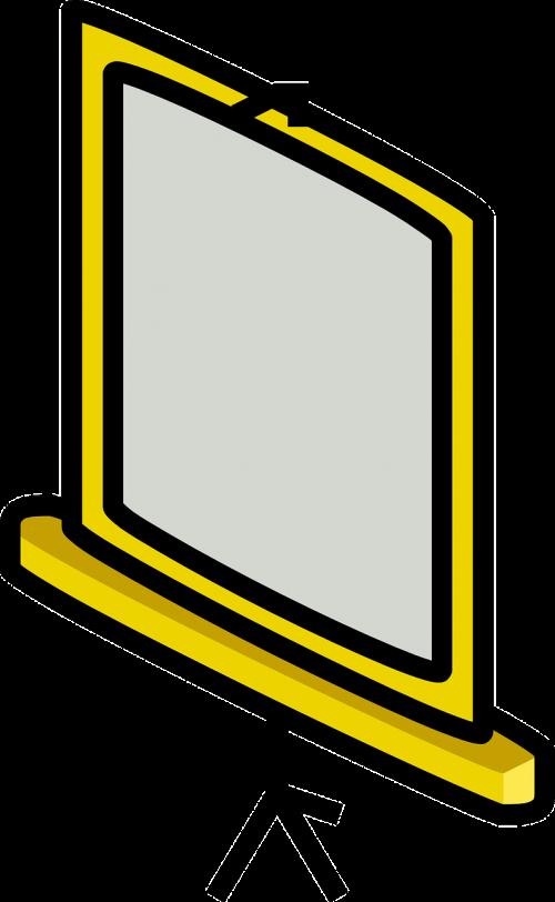 ekranas,projektorius,pristatymas,projekcija,rodyti,vizualinis,Rodyti,multimedija,nemokama vektorinė grafika