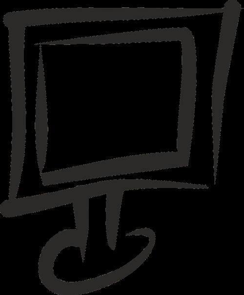 screen the screen monitor