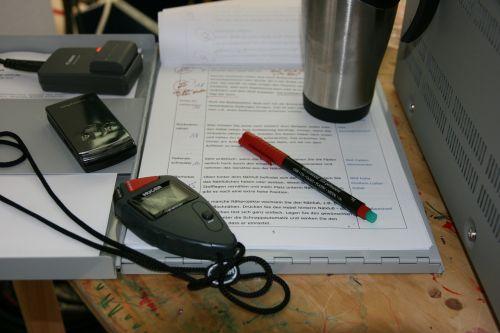 screenplay script filming
