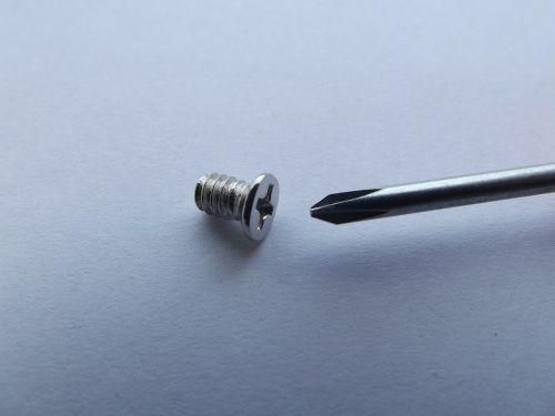 screw screwdriver screws