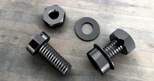 screw thread technology