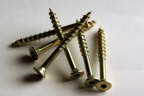 screw torx spax