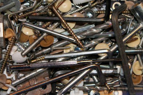 screw screwdriver tool