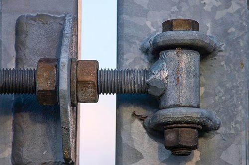 screw  hinge  thread