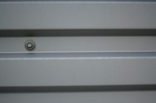 screw rivet grey