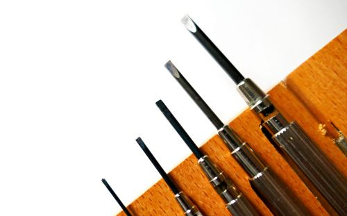 screwdriver tool phillips