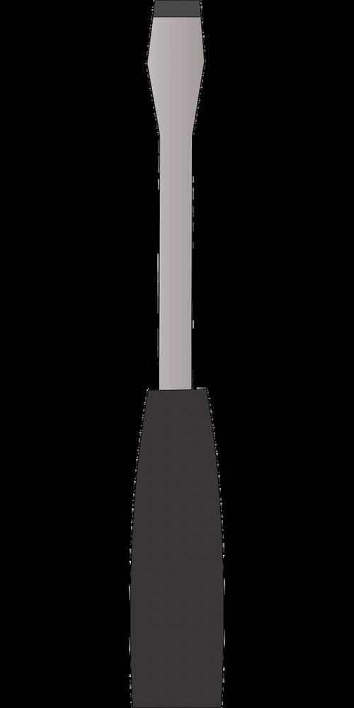 screwdriver screw tool
