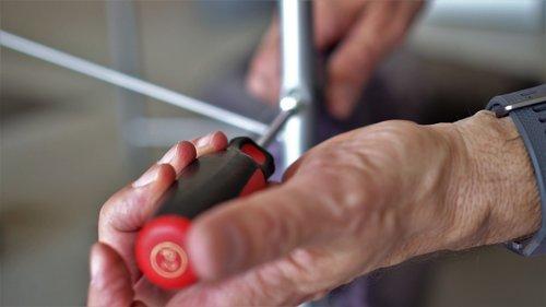 screwdriver  tools  construction