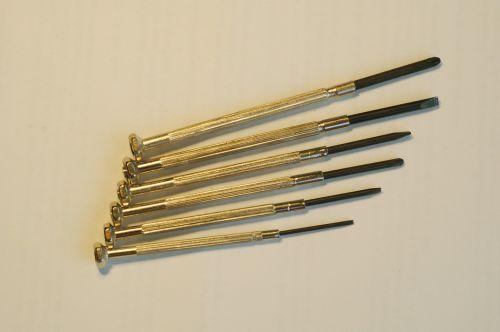 screwdriver tools home