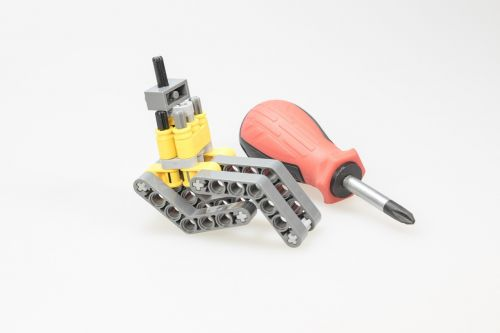 screwdriver tool craft