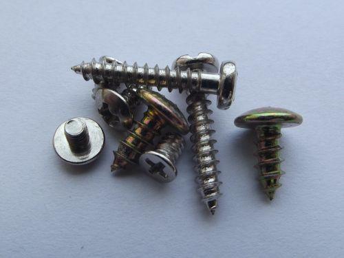 screws screw screwdriver