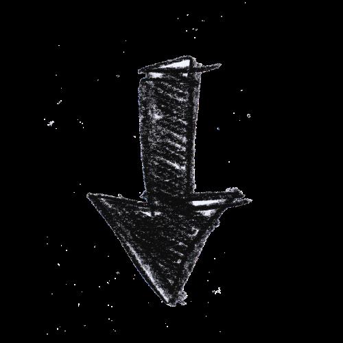 scribble art illustration