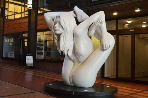 sculptor craft creativity