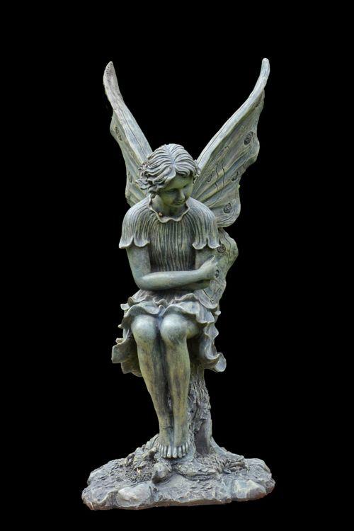 sculpture figure fee