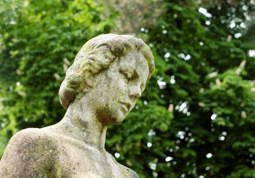 sculpture stone statue