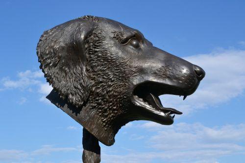 sculpture ai wei wei dog
