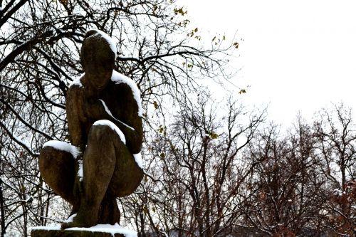 sculpture prague monument