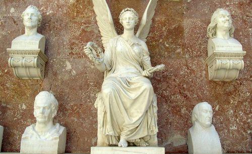 sculpture angel art