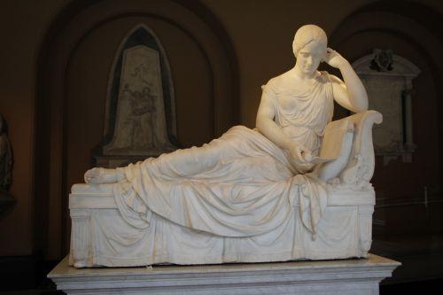 sculpture statue roman