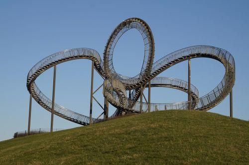 sculpture duisburg attraction