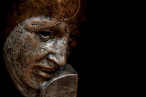 skulptūra,bronza,veidas,sgu,statula,akmens drožyba,italy,Viduramžiai,senovės,paminklas,senovės menas,monumento,portretas,niūrus,marmuras,mori,šešėlis