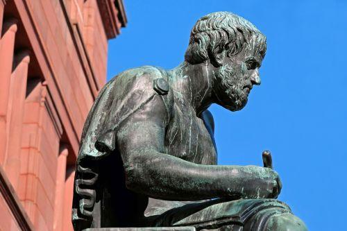 sculpture bronze figure