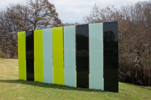 sculpture wall flat