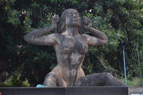 skulptūra,kerala,Indija,7711