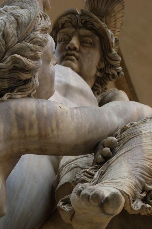 sculpture anger bad
