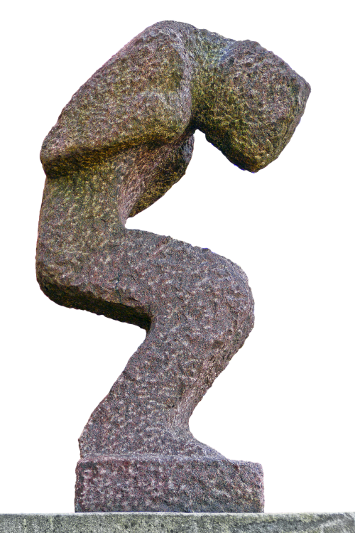 sculpture statue male