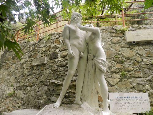 sculpture adonis aphrodite