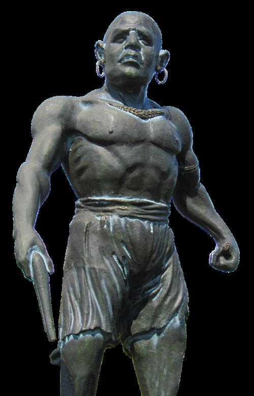 sculpture bronze art