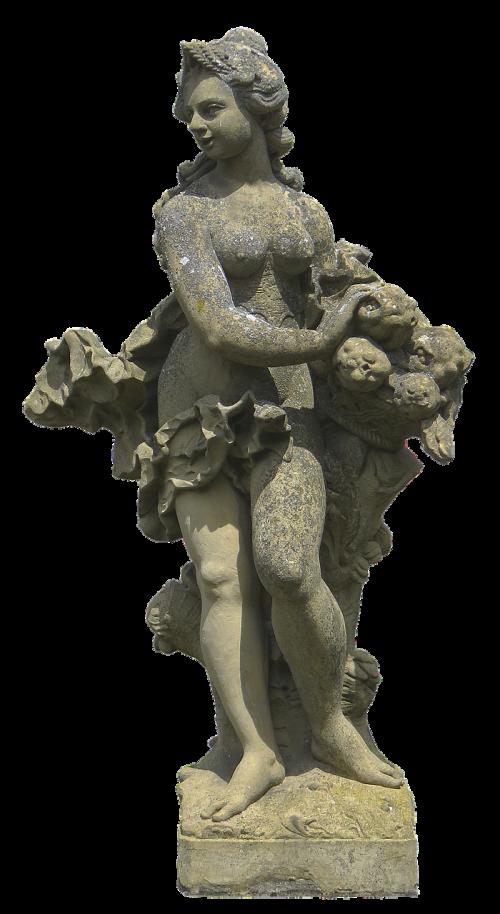sculpture statue female