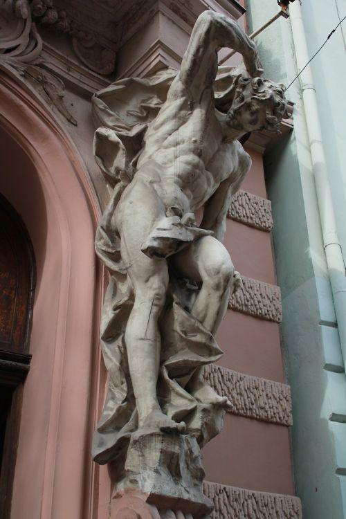 sculpture statue art