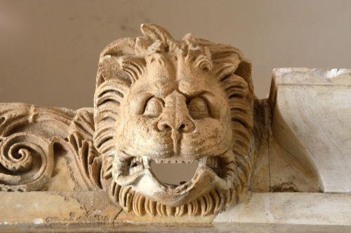 sculpture art antiquity