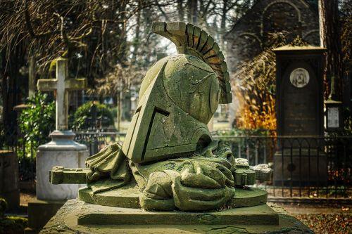 sculpture statue grave