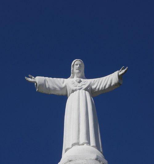 sculpture  statue  religion