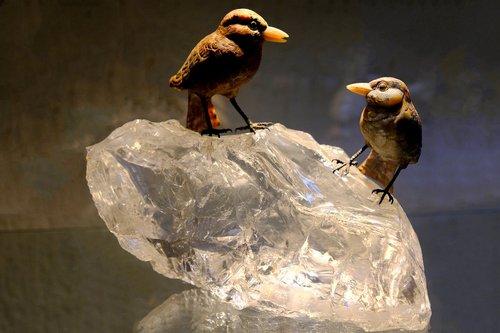 sculpture  gem  crystal