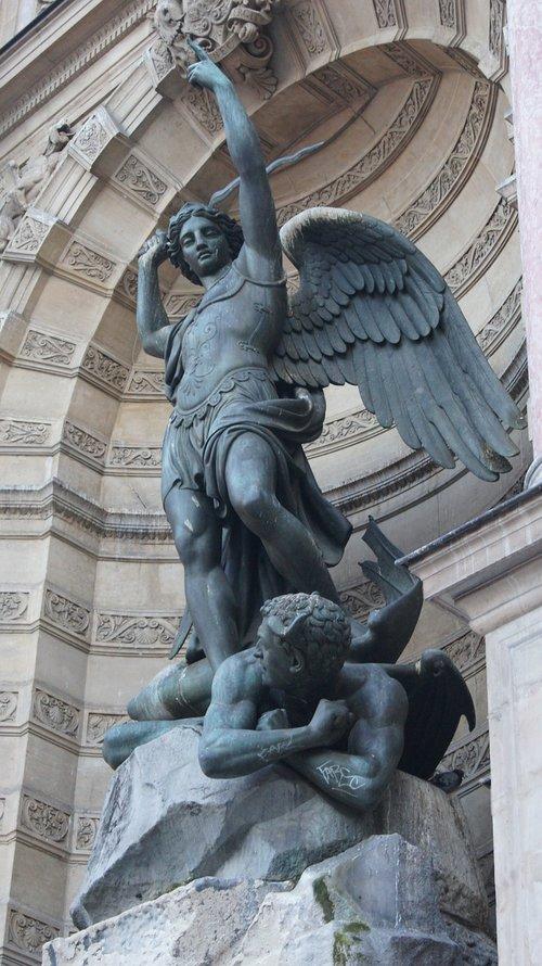 sculpture  paris  france