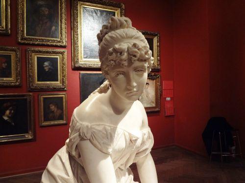sculpture museum of fine arts buenos aires